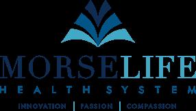 MorseLife Health System Logo
