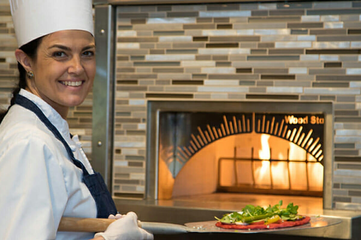 MorseLife The Levin Palace, Luxury 5-Star Dining, Chef Begona, Independent Living