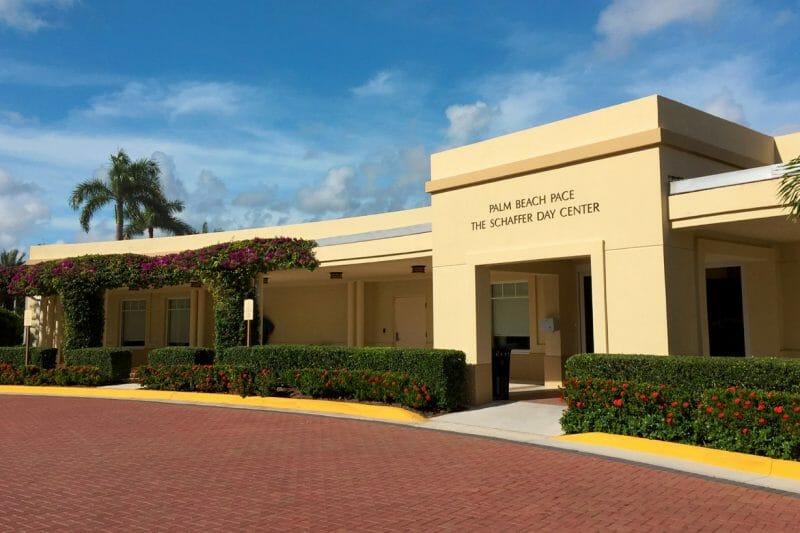Fred Gladstone Drive West Palm Beach