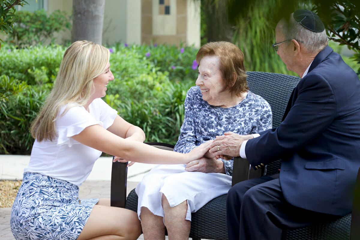 MorseLife Memory Care Assisted Living, Senior Independent Living, MorseLife Independent Living