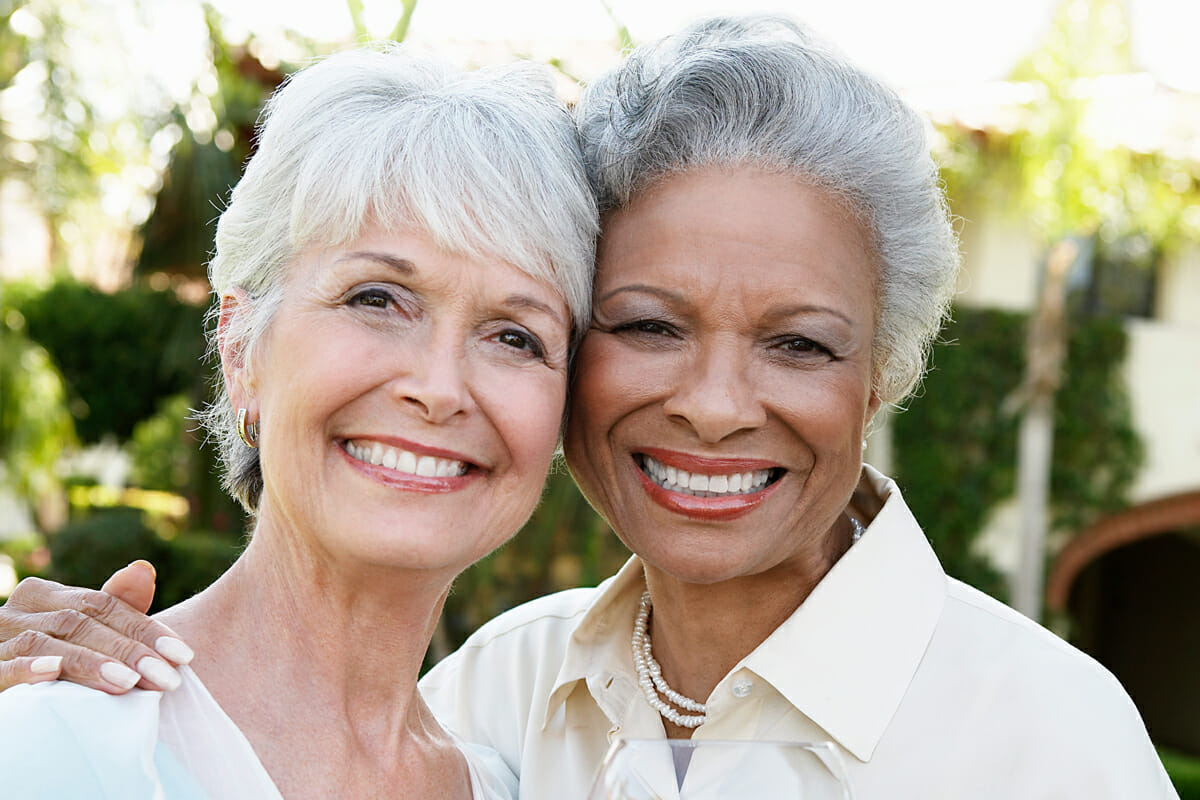 MorseLife The Levin Palace, Senior Living, Younging™, Friendships for Life, Independent Living