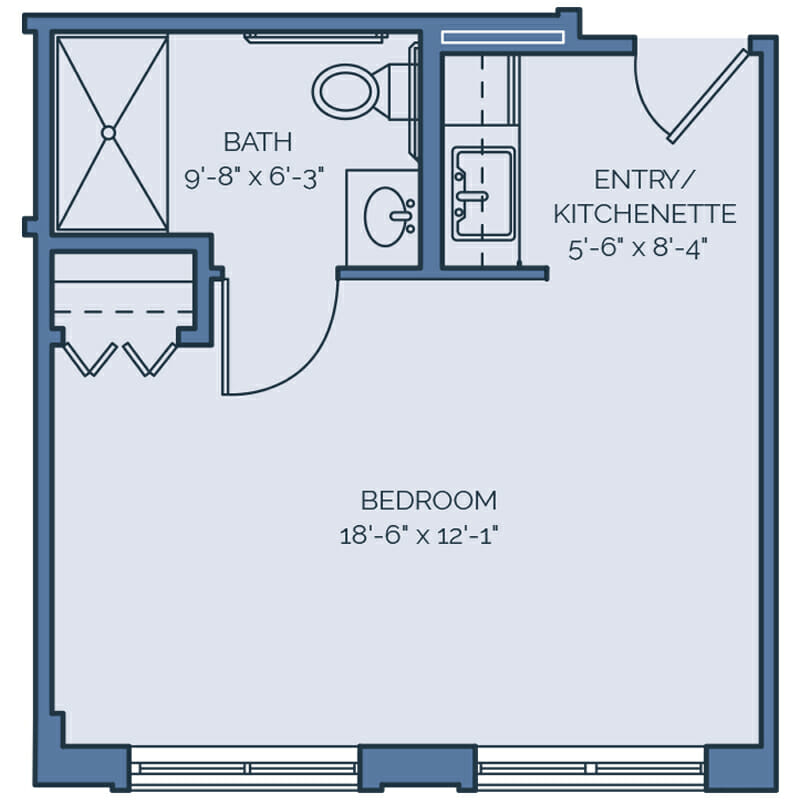 Tradition Floor Plans Morselife Health System