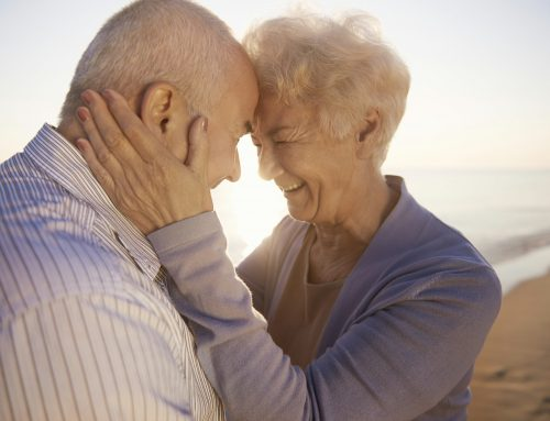 For as Long as We Both Shall Live: Keeping Couples Close When One Spouse Suffers from Dementia