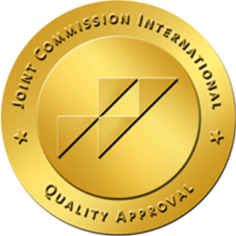 Accolade for Joint Commission Accreditation