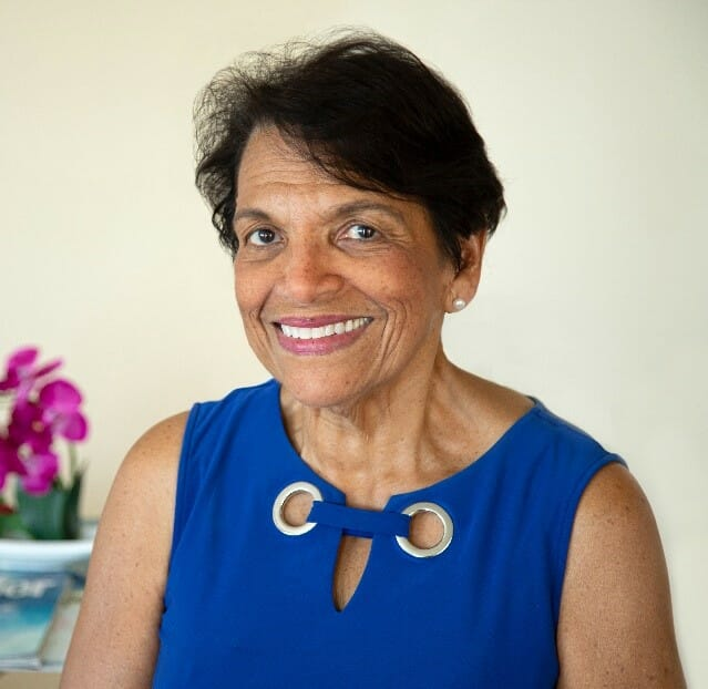 Dr. Cynthia Guy, MorseLife Tradition Assisted Living Resident, Podcast