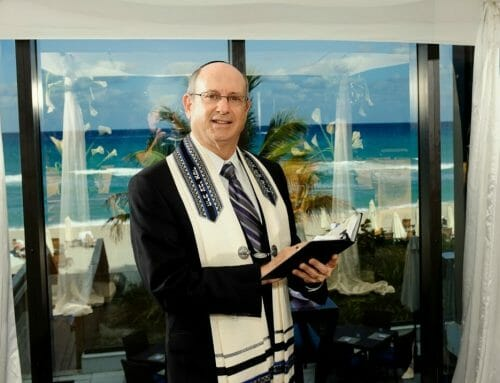 Rabbi Alan Sherman Speaks About Jewish Beliefs and Hospice Care