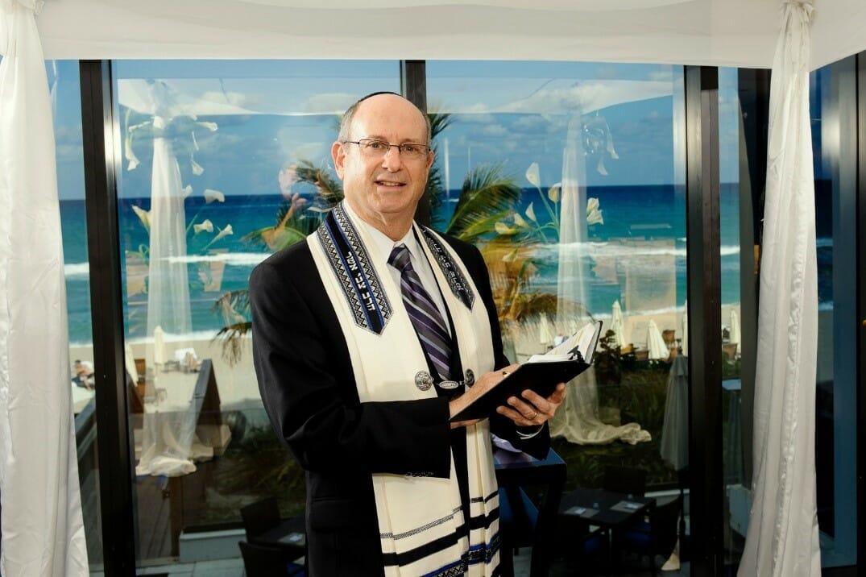 MorseLife, Rabbi Alan Sherman, Jewish Living, Continuum of Care, MorseLife Hospice, MorseLife Palliative Care, spiritual support
