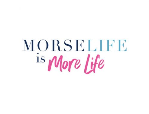 MorseLife is More Life Introduction Video