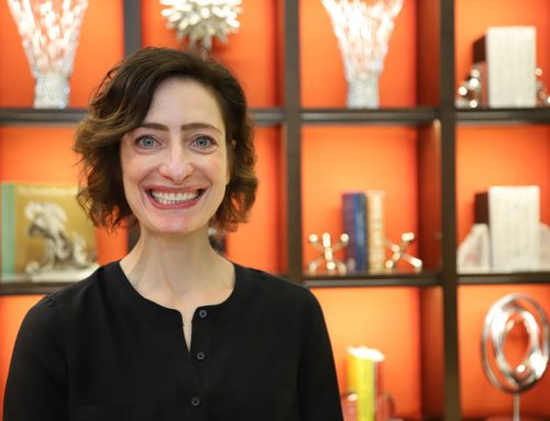 MorseLife Welcomes Rabbi Erica Rosenkranz