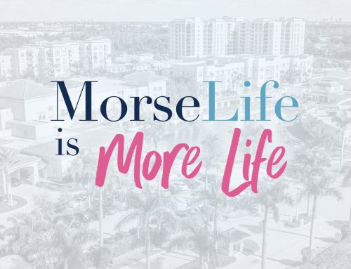The Residences at MorseLife New Normal Video