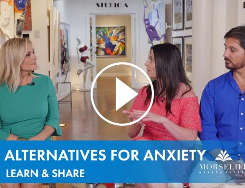 4/26/20 Learn & Share: Alternatives for Anxiety with Andi, Lee and Dr. Bone