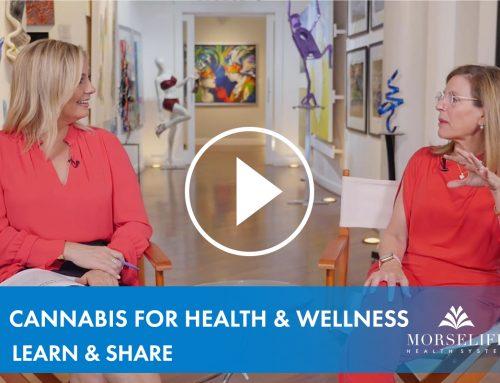 4/23/20 Learn & Share: Cannabis 101 with Dr. Bone