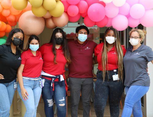 MorseLife Celebrates Nurses All Week Long